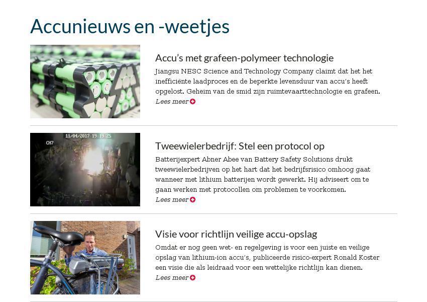a2b78d9dae5 Onlinemagazine Tweewieler - Nieuws